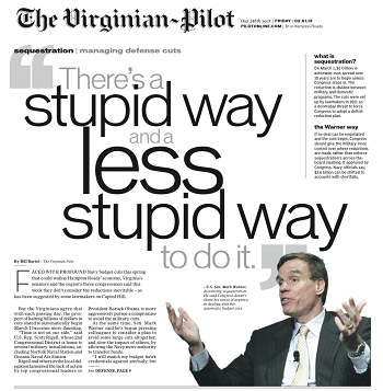 The Virginian Pilot by OBX Newspaper Delivery